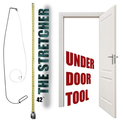 sc 1 st  Lock Pick Canada & Under door Tool